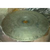 Круг алмазный АПП 300*32*7 АСМ 160/125  М1   26 карат  для накатки резьбы
