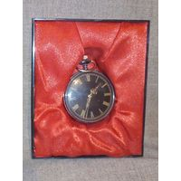 -8- Часы Амулет коллекционные карманные часы