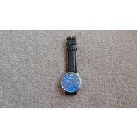 Кварцевые наручные мужские часы