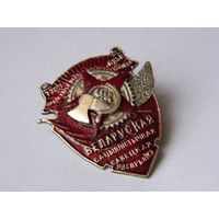 Копия Ордена трудового красного знамени БССР