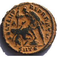 РИМ. КОНСТАНЦИЙ II (337-361 г.) АЕ3.