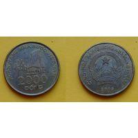 Вьетнам 2000 донг 2003г.