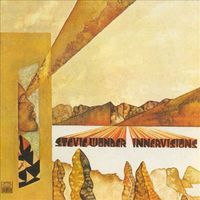 "Stevie Wonder ""Innervisions"" (Audio CD - 2000)"