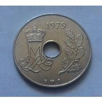 25 эре, Дания 1979 г.