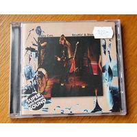 """Stray Cats """"Struttin' & Stompin'"""" (Audio CD)"""