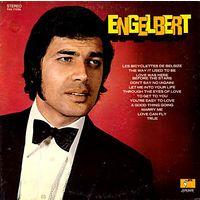 Engelbert Humperdinck, Engelbert, LP 1969