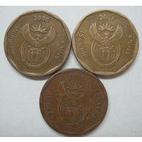50 центов2008г. ЮАР