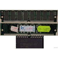 Память SIMM 72 pin, 1$