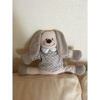 Зайчик заяц Роуз Doodootoy (знаменитая игрушка для сна)