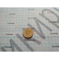 Монета Тайланд