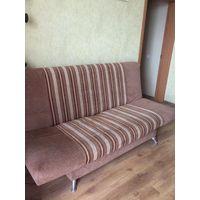 ДИВАНЫ 2 ШТУКИ (одинаковые) 200 руб. за один диван. Разумный торг.