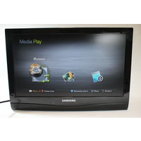 Телевизор Samsung LE19C350D1W,HD