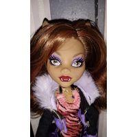 Куклы Monster high Клодин