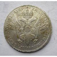 Германия, Гамбург, 32 шиллинга, 1745, серебро