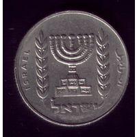 Пол Лиры 1974 год Израиль