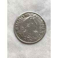 6 грошей 1680