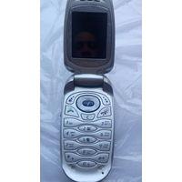 Звонилка Samsung