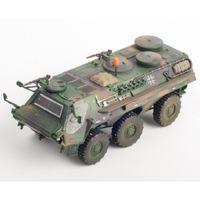 TPz 1 Fuchs A4 - PioKp.320 Panzerstahl
