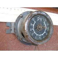 Прибор управления самолётом в ручном режиме-обычно ставился как  дублирующая система. Древний.ещё от поршневых самолётов. полнейший оригинал.