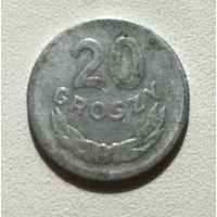 20 грошей 1961