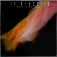 LP Stix Hooper 'Touch the Feeling' (запячатаны)