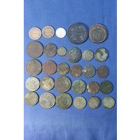 Коллекция царских монет. С РУБЛЯ! АУКЦИОН!!!