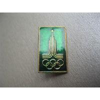 Олимпиада 80.