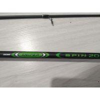 Удилище Salmo sniper spin 20, 270 cm