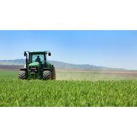 Курсовая - Повышение эффективности использования основных производственных фондов в сельском хозяйстве на примере