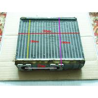 Ниссан примера W10 радиатор печки