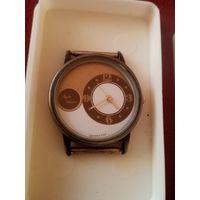 Часы СССР луч кварц, унисекс, распродажа коллекции (с рубля) ТРИ ДНЯ