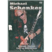 DVD-Video The Michael Schenker Group - Live in Donington