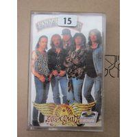 Aerosmith: Pandoras Toys