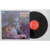 Mario Lanza (МАРИО ЛАНЦА) Be My Love (USA LP 1972)