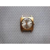 Часы Луч 2209 Au20 (не идут)