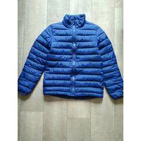 Куртка для девочки на рост 140-146 см.