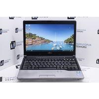 """13.3"""" Fujitsu LifeBook S762 на Core i5-3320M (4Gb, 320Gb). Гарантия"""