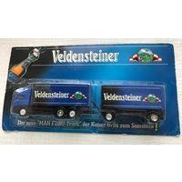 Пивовоз  модель  Veldensteiner