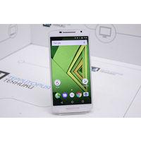 "5.5"" Motorola Moto X Play 16GB White (2Gb, 1080 x 1920 IPS). Гарантия."