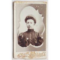 Фото дворянки до 1917