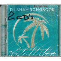 2CD DJ Shah - Songbook (23 Jun 2008)