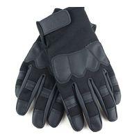 Тактические перчатки 5.11 B9 длинные пальцы