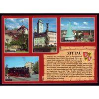 Германия Зиттау 2