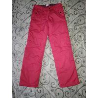 Фирменные брюки дутики Sela