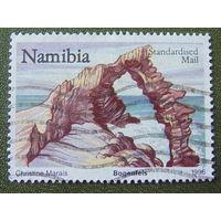 Намибия 1996г. Флора.