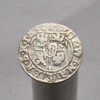 Драйпёлькер 1626 Пруссия (герцегство - ленник Речи Посполитой) Георг Вильгельм Монетный Двор Кёнигсберг