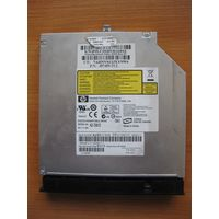 HP 615 привод DVDRW Lihtscribe HP AD-7518S