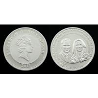 1$ 2011. Ниуэ
