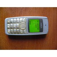 Мобильный телефон б.у. Nokia 1110i