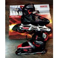 Роликовые коньки ROCES-3 место в мире брендов